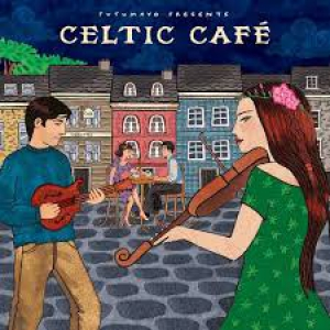 Celtic cafe Putumayo