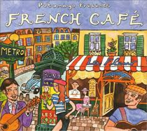 French Cafe Putumayo
