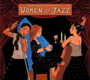 Women of Jazz Putumayo